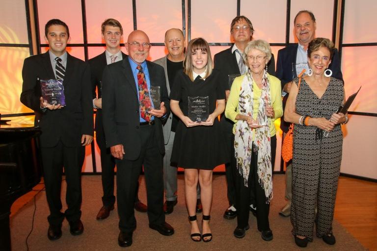 2015 mARTies Award Recipients