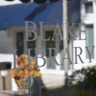 The Blake Library