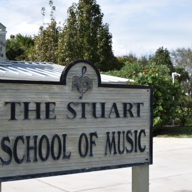 Stuart School of Music