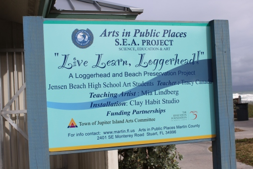 Hobe Sound Public Art Project