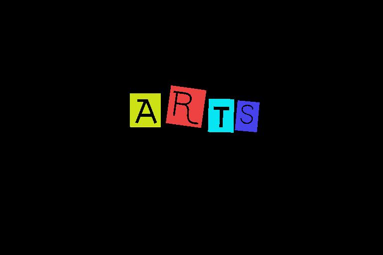 MartinArtsMonth Logo Black