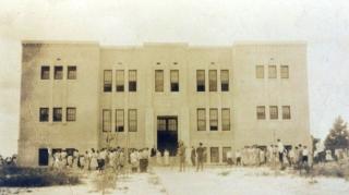1923 Stuart High School