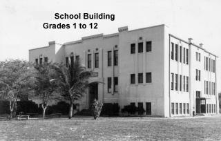 1930 Stuart High School