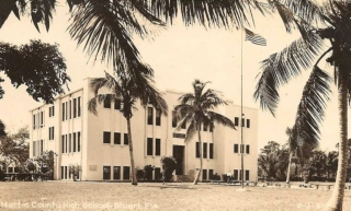 1940 Stuart High School