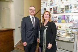 Wilmington Trust reps: Matt & Anita